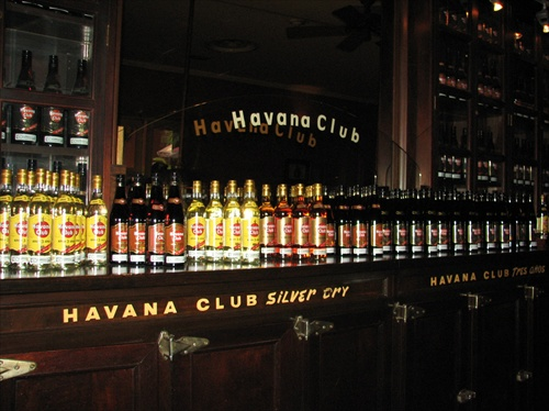 Havan Club Bar
