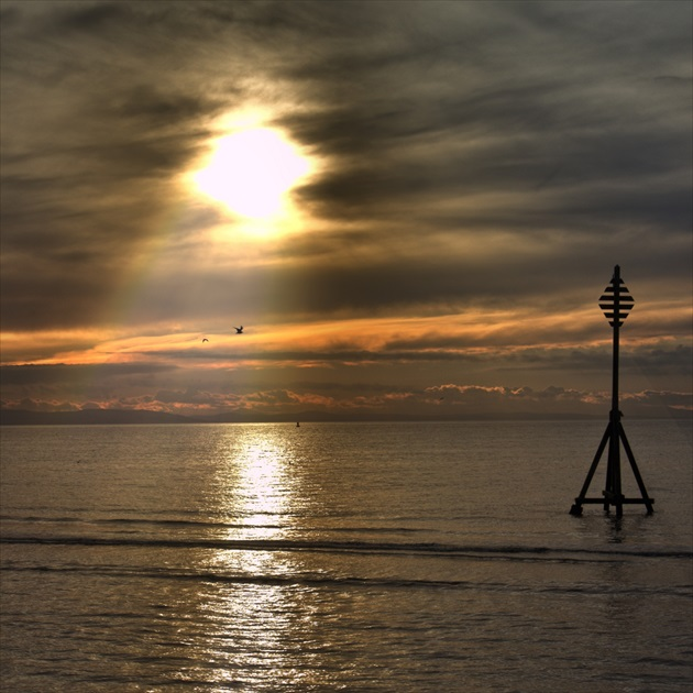 Crosby beach II