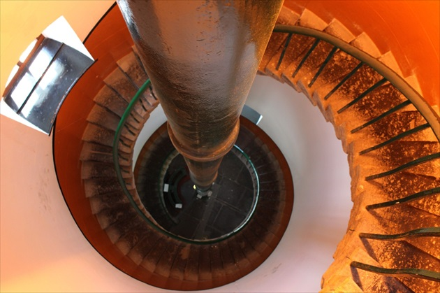 In The Lighthouse