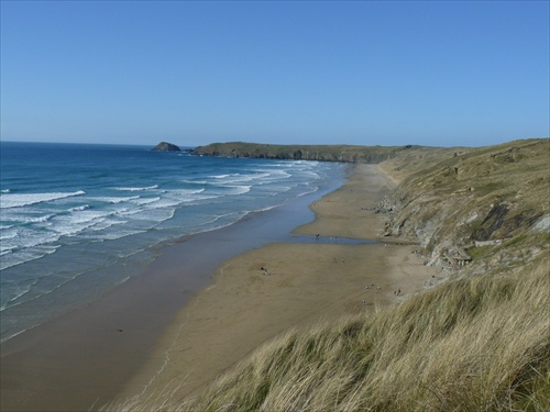Perranporth Beach2