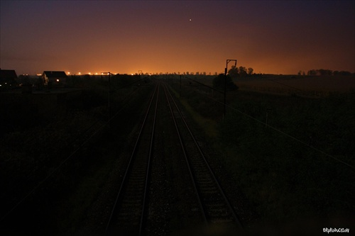 night rail