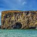 Island, pobrežie Dyrhóaley