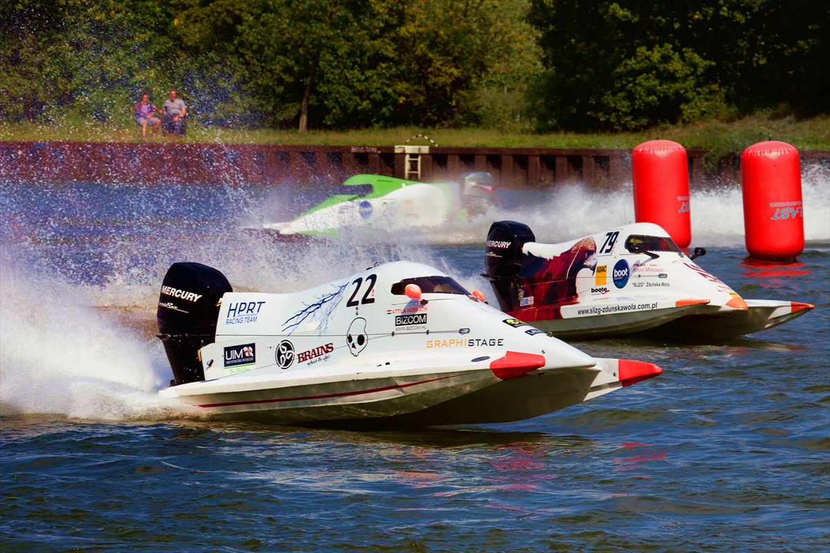 ADAC Motorboat Masters