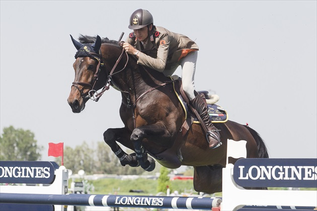 FEI Longines Nations Cup