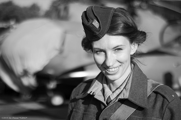 The Women's Auxiliary Air Force WAAF