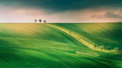 Z krásnej Moravy  1