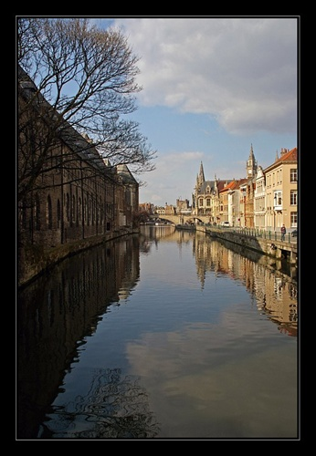 Ghent, Belgicko