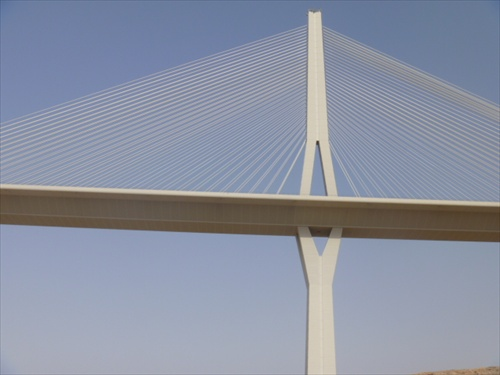 Hanging Bridge Riyadh 5