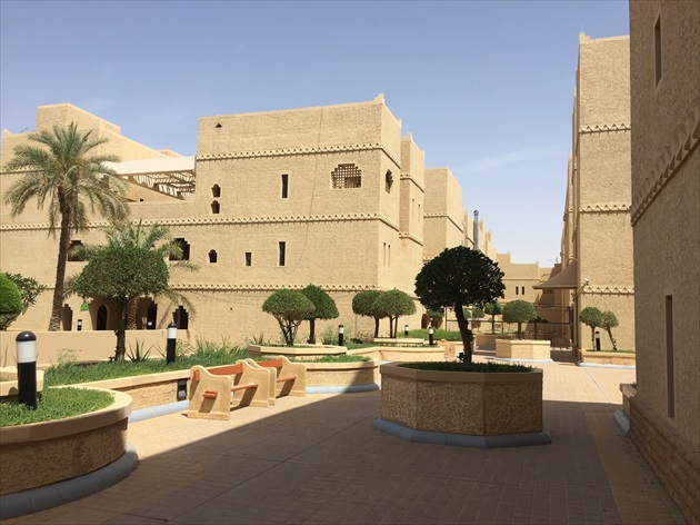 Riyadh Diplomatic Quarter