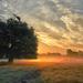 Rudé svítání