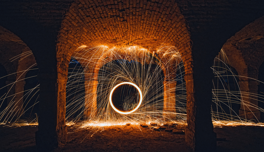 """steelwool"""