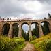 Chmarošský viadukt - Telgárt