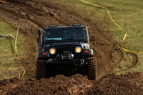 offroad 2013