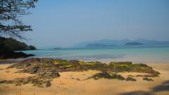 Ostrov Koh Wai