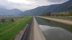 Vodny kanal