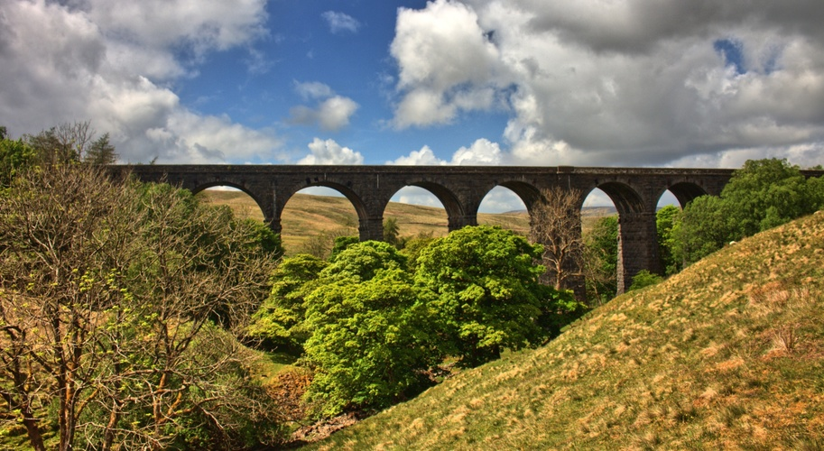 Dent Head Viaduct II
