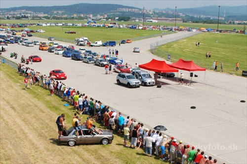 Tuning show Trencin 2010