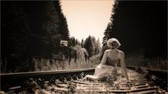 dáma na kolejích