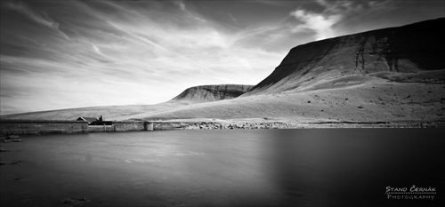 Brecon Beacons - Llyn y Fan Fach (I.)