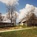 Veselovská chalúpka...  Nedeľa, 11.  apríla  1999